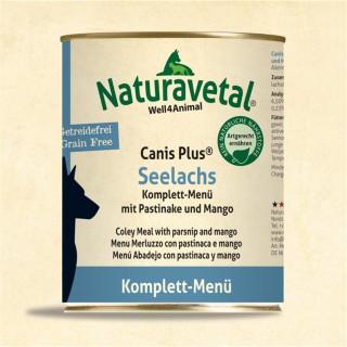 Natura Vetal Seelachs Menü 800g
