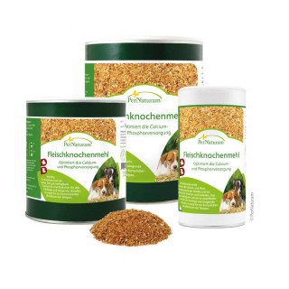 PerNaturam Fleischknochenmehl (1 kg)
