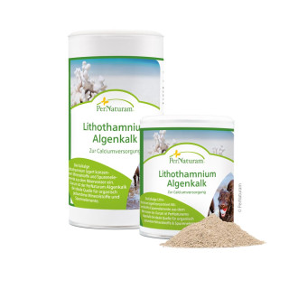 PerNaturam Lithothamnium Algenkalk (250g)