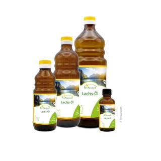 PerNaturam Lachs-Öl Dog ( 500 ml )