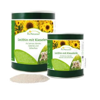 PerNaturam Lecithin Kieselerde Dog ( 1 kg )