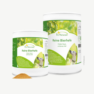 PerNaturam Reine Bierhefe Dog  ( 500 g )