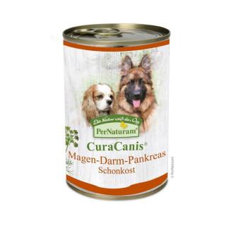 CuraCanis® Magen-Darm-Pankreas 400g