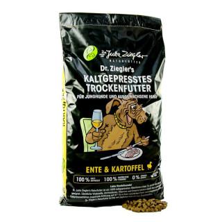 Dr. Ziegler Ente & Kartoffel (kaltgepresst)